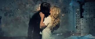 Britney Criminal video