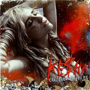 Kesha - Crazy Beautiful Life