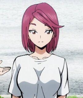 Inoue Anime