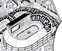 Fukushima Stadium