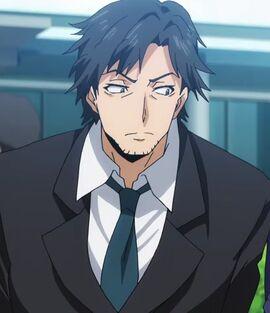 Sasaki Anime