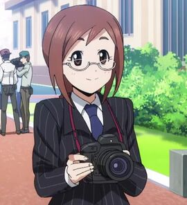 Shiomi Anime