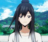Shirayuki Anime