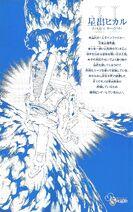Hikaru Hoshide character profile