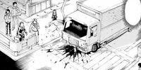 Minamomo's death