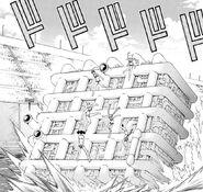 Hikaru tilts the Land