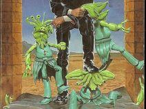 Laumer alien 4