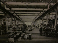 Springfield Armory 1864