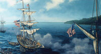 War of 1812 Fort Mackinac