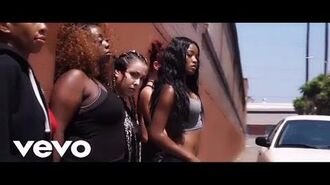 Keke Palmer - Reverse Psychology Official Video