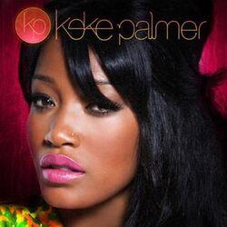 Keke Palmer mixtape