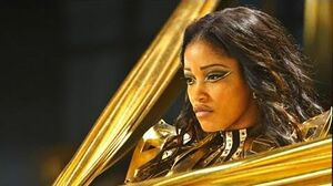"Keke Palmer ""Love You, Hate You"" Rags Behind the Scenes"
