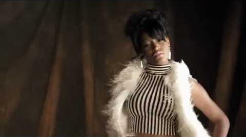 Keke Palmer- You Got Me feat. Kevin McCall (Official Video)