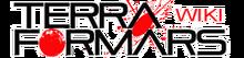 Logo Terra Formars