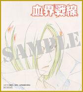 DVD-BD Toranoana Pre-Order