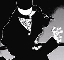 Veneno-manga