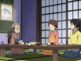 Yukimura Family