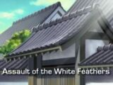Assault of the White Feathers
