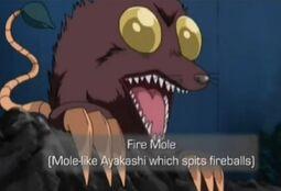 FireMole