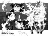 Chapter 091: Flame Monster