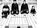 Sumimura Family