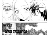 Chapter 150: Love Triangle