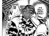 Chapter 132: Giant Goblin