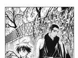 Chapter 159: Genuine Zekkai