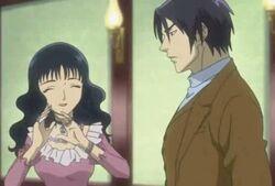 Byaku-wife