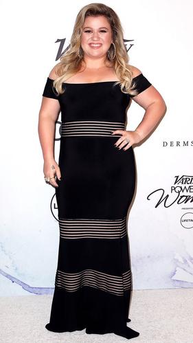 d9faa35b4b1 Kelly Clarkson