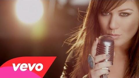 Kelly Clarkson - Stronger (What Doesn't Kill You)-1