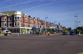 Beachsidetown