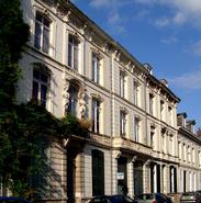 Ewart street