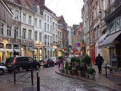 Parleby Street
