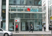 Plus bank branch