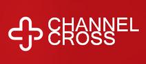 Channel Cross logo