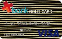 Plusbank gold card