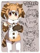 Eurasian-eagle-owl-kemono-friends