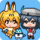 Serval Jump ~I Want To See Kaban-chan!~