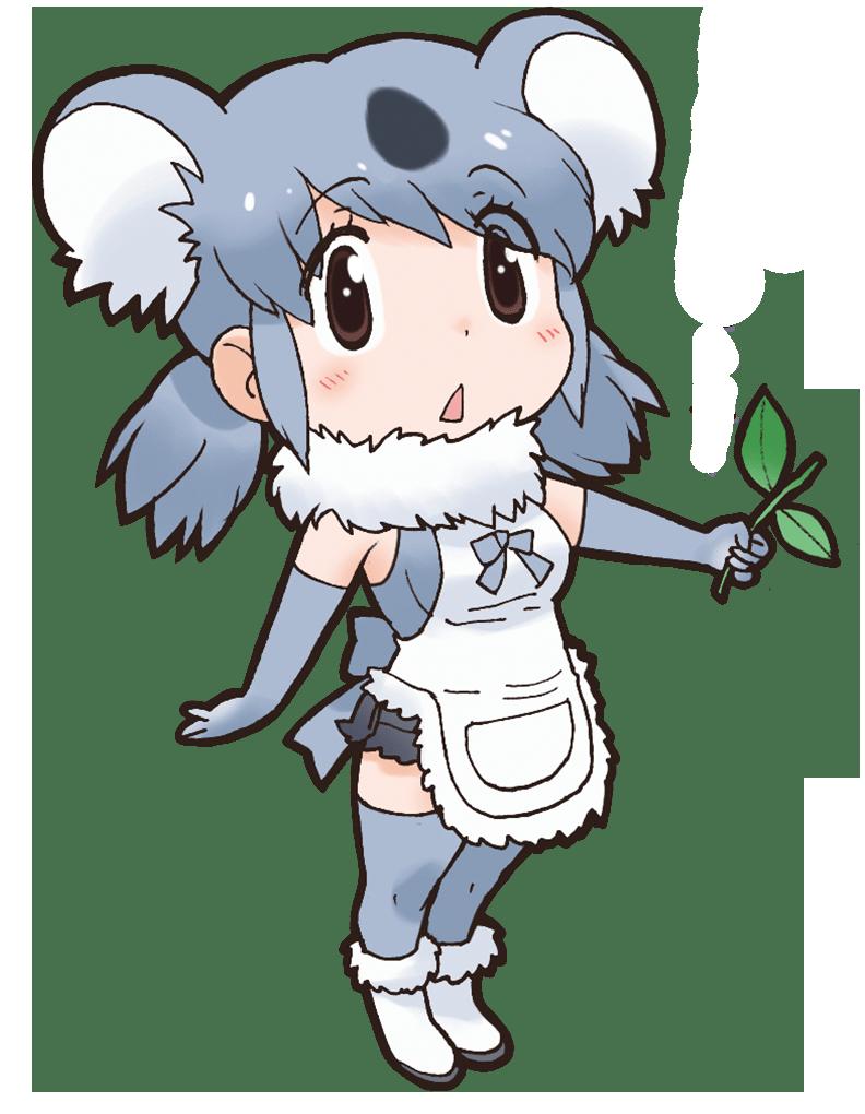 Koala | Kemono Friends Wiki | FANDOM powered by Wikia