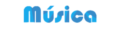 MúsicaMenu