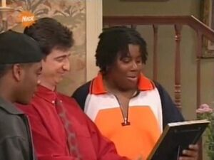 Kenan and Kel S03E13