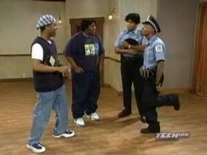 Kenan and Kel S03E08