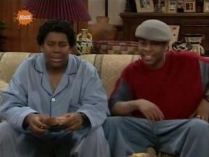 Kenan and Kel S01E02