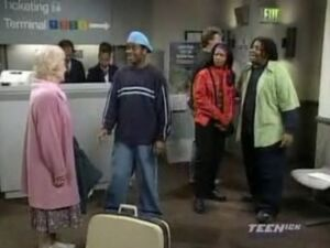 Kenan and Kel S04E03