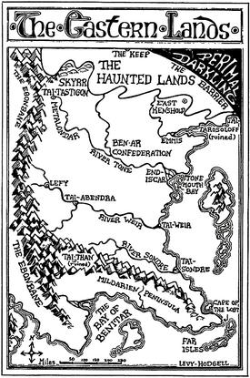 Eastern Lands
