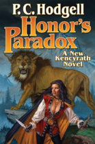 Clyde Caldwell - Honor's Paradox