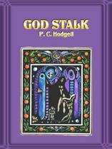 Stainedglass-God Stalk