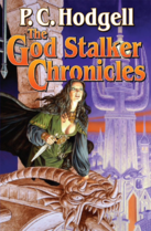 Clyde Caldwell - God Stalker Chronicles