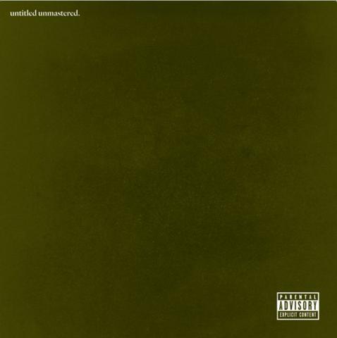 File:Untitled. unmastered. Kendrick Lamar.png